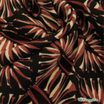 viscose zagaya noire