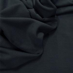 jersey viscose marine tissu