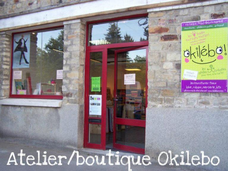 okilebo Rennes