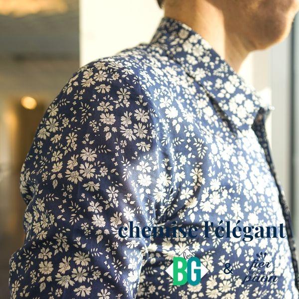 chemise elegant