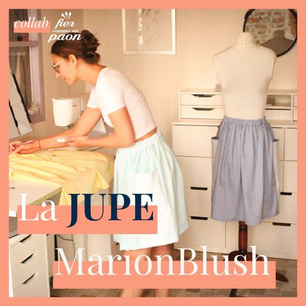 photo collab Marion