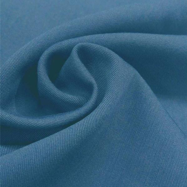 viscose bleu pervenche