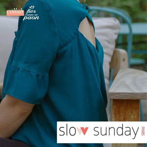 collab slow sunday polka