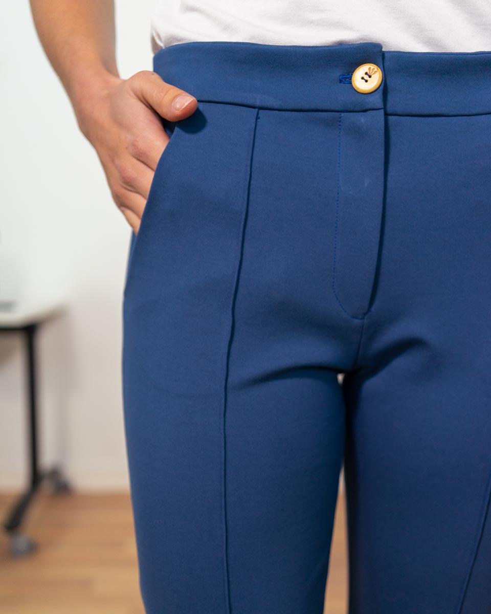 pantalon respect maille milano 6