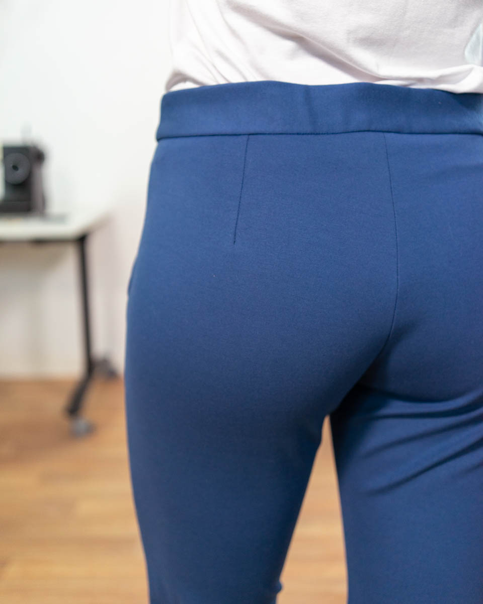 pantalon respect maille milano 7